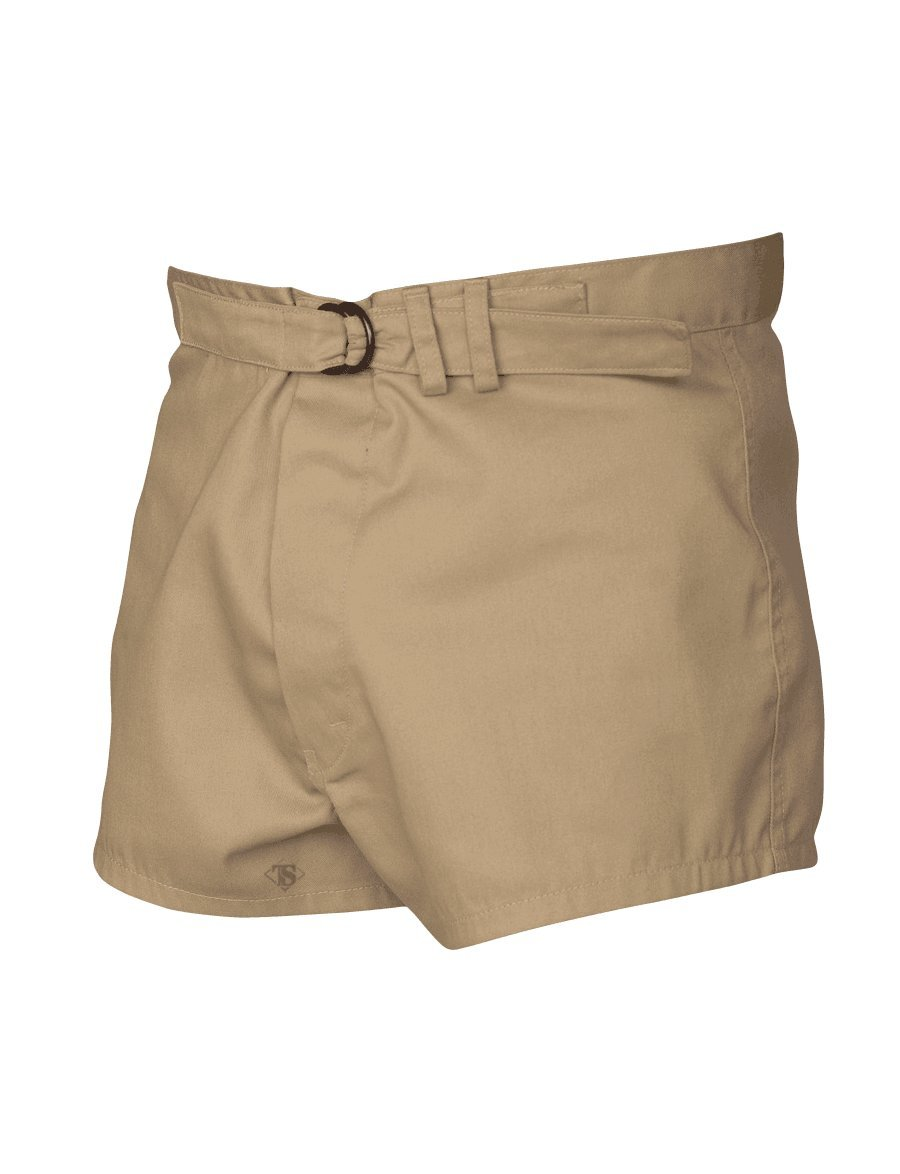 Tru-Spec Men's Udt Shorts, 36, Tan