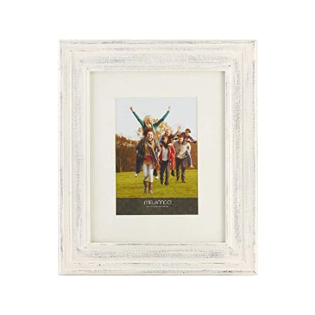 Melannco Picture Frame Wood Assorted 17 X 12 Amazoncouk