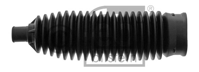 New Febi Bilstein Kit 2 x Car Steering Rack Boot Genuine OE Quality Part 38621_G