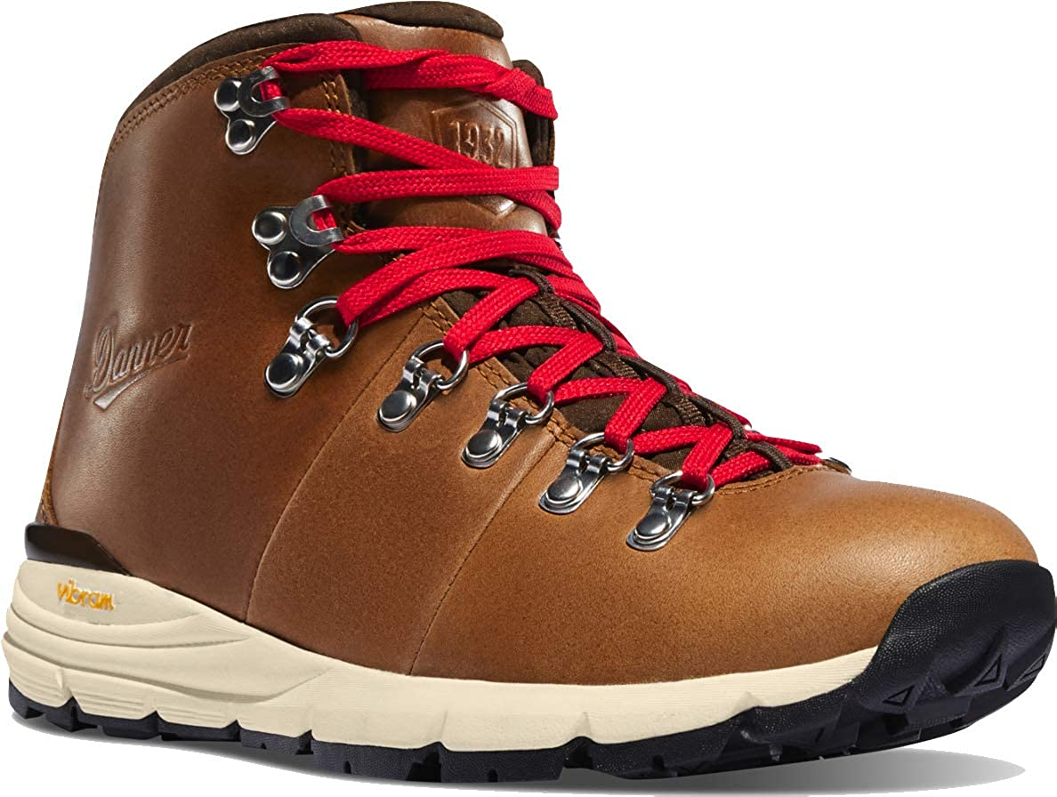 Danner Women s Mountain 600 4.5 Waterproof Hiking Boot