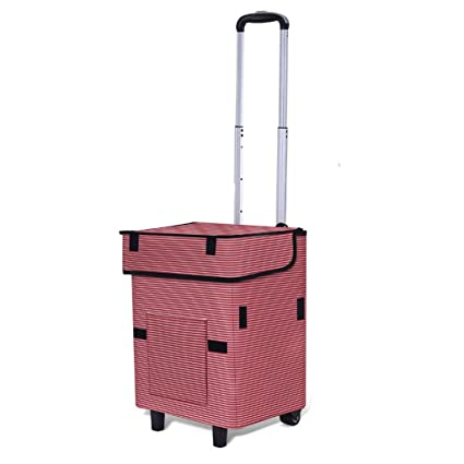 Multi-function trolley ALUK- Carros De Mano Plegables ...