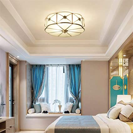 Amazon.com: GD1 Ceiling Light Master Bedroom Ceiling Lamp ...