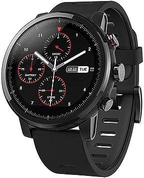 Amazfit Verge Lite Smartwatch Deportivo - 20h de Batería |GPS+ ...