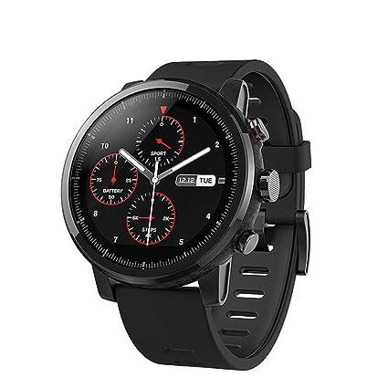 Amazfit Reloj Inteligente Xiaomi Amazfit Stratos 2 con GPS ...