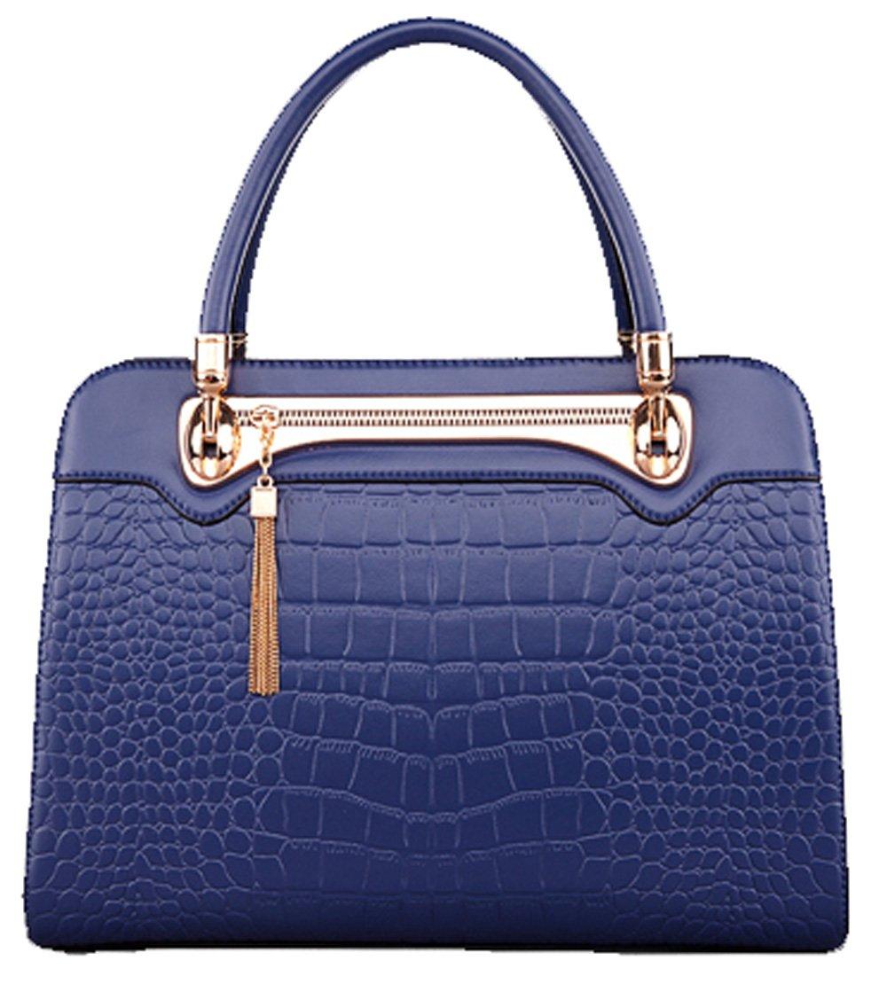 Elizabeth 1 bag 100 percentage genuine leather bags for women black