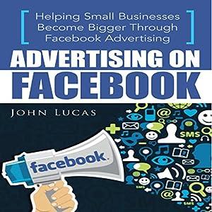 Advertising On Facebook Audiobook