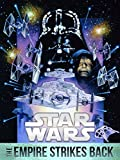 DVD : Star Wars: The Empire Strikes Back