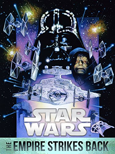 Star Wars: The Empire Strikes -