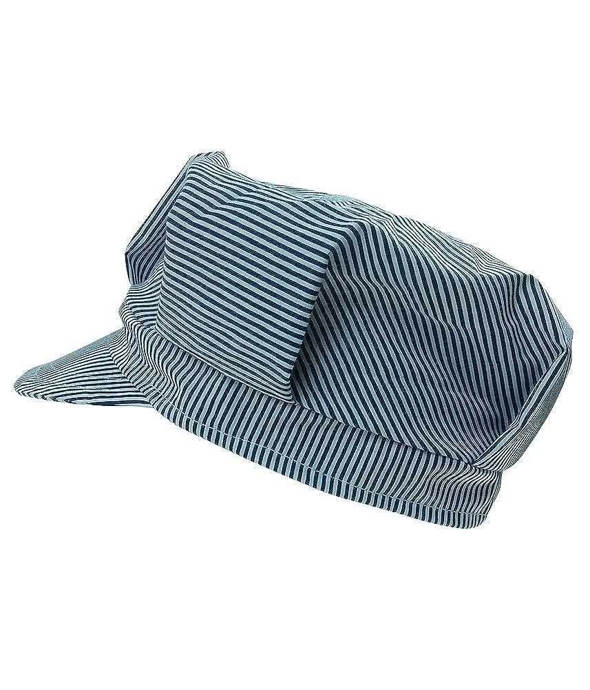 Adjustable Train Engineer Hats Costume Image 3