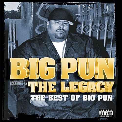 The Legacy: The Best Of Big Pu...