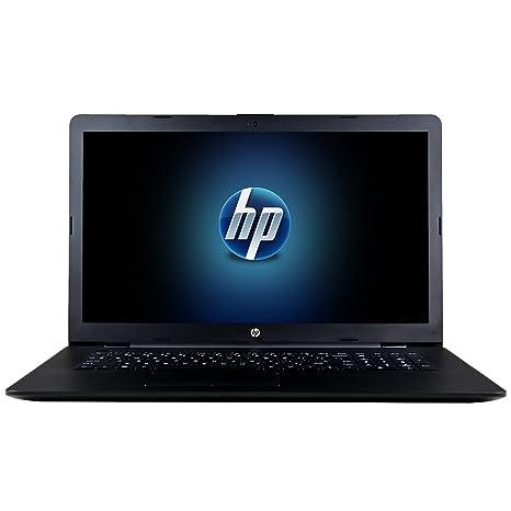 "Computer Upgrade King 17Z, Jet negro 17,3"" HD + ordenador portátil barato"