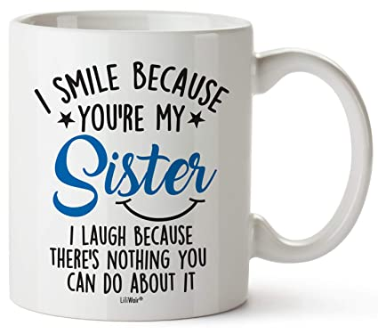 Mothers Day Gifts For Sister From Big Sisters Gift Brother