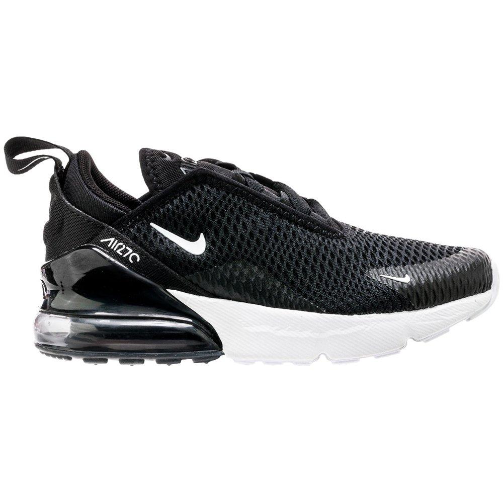 separation shoes 1f321 48a81 Galleon - NIKE Men s Air Max 270, Black White, 6.5 M US