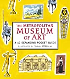 The Metropolitan Museum of Art, Sarah McMenemy, 0763661546