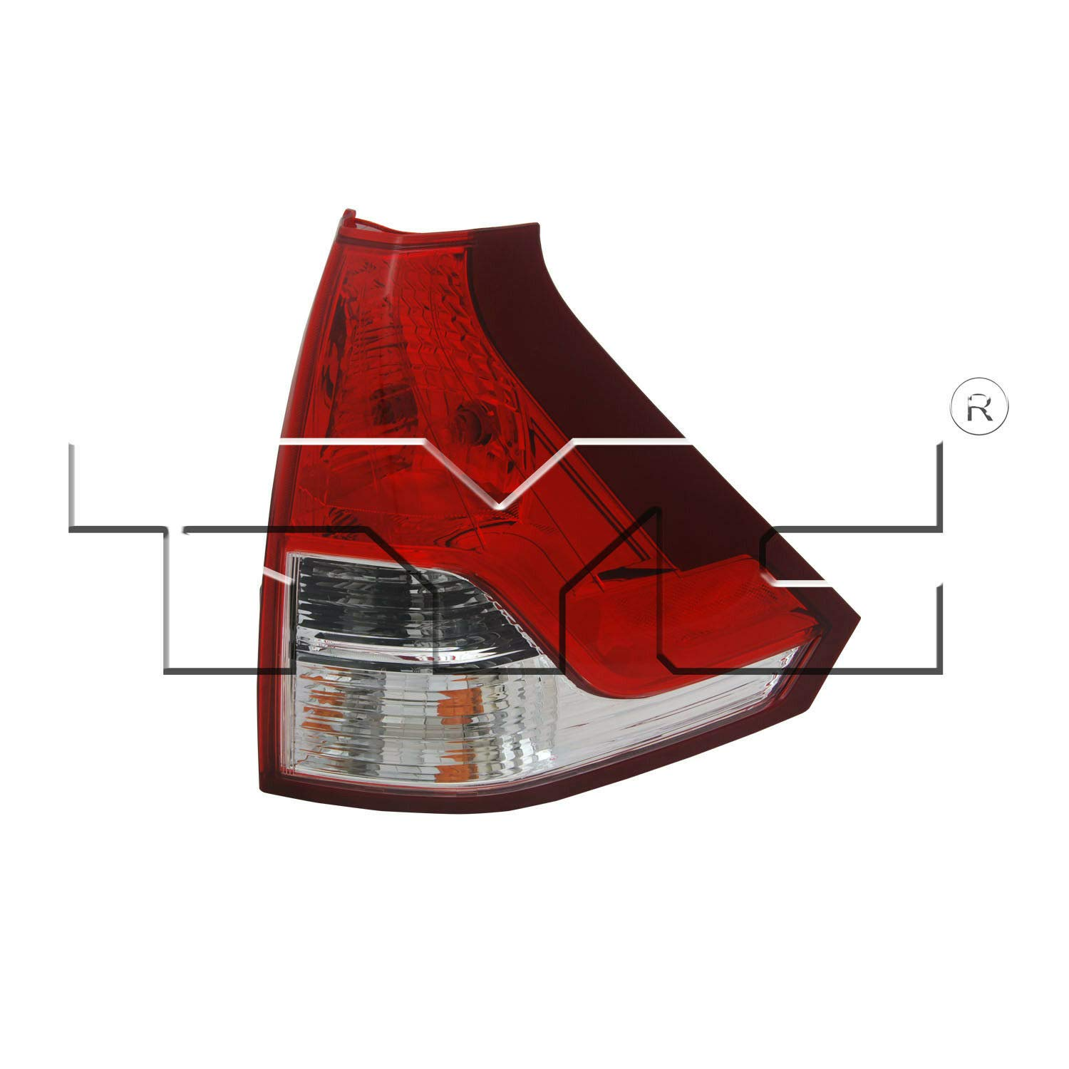 TYC 11-6444-00-1 For HONDA CR-V Replacement Tail Lamp