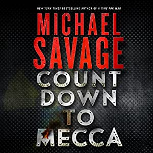 Countdown to Mecca Audiobook