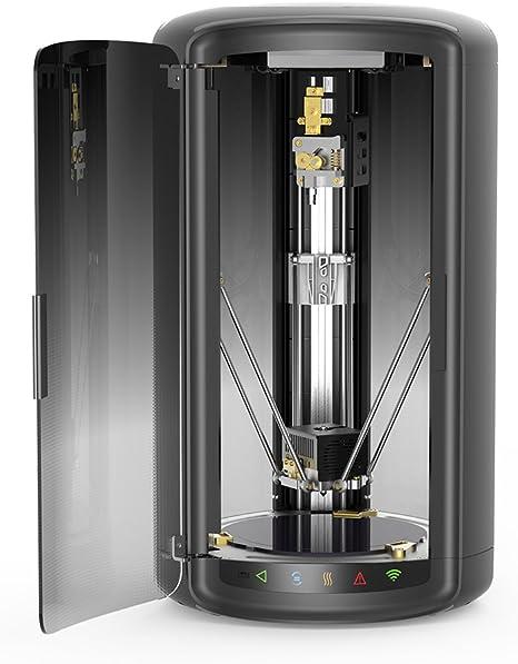 Wisamic Impresora Delta 3D - con la calibración automática ...