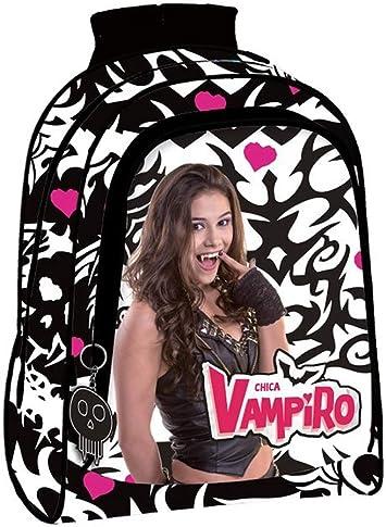 Sac à Dos Multi Compartiments Chica Vampiro 42cm: