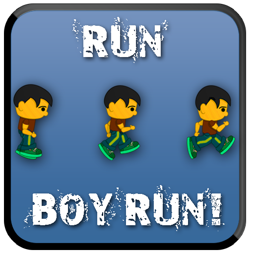 Run Boy Run]()