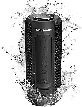 Análisis altavoz Tronsmart T6 Plus