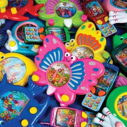 Assorted Handheld Handheld Water games Assorted (48 (48 pc) [並行輸入品] B07HLLCTNN, ワカミヤマチ:29244030 --- itxassou.fr