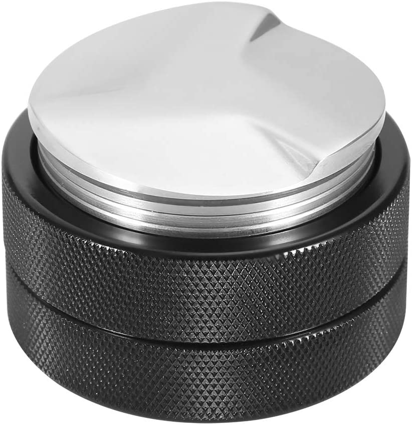 acero inoxidable para caf/é expreso #1 Tamp/ón de caf/é de 51 mm Barista a prueba de /óxido
