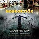 Horrorstör Audiobook by Grady Hendrix Narrated by Tai Sammons, Bronson Pinchot