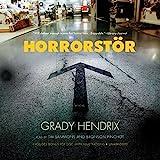 Bargain Audio Book - Horrorst r