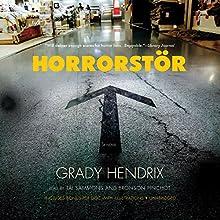 Horrorstör | Livre audio Auteur(s) : Grady Hendrix Narrateur(s) : Tai Sammons, Bronson Pinchot