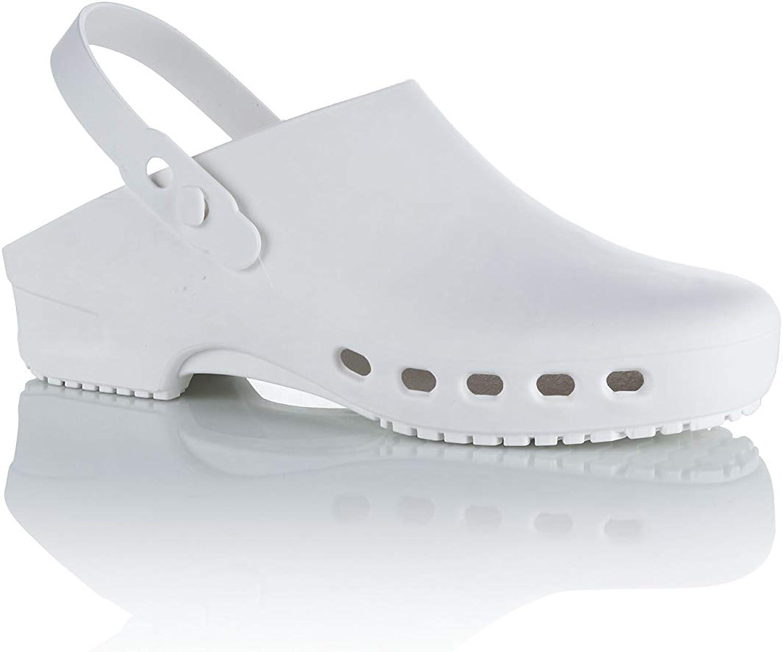 Safe Way KG061 con Cinturino alla Caviglia Unisex Adulto