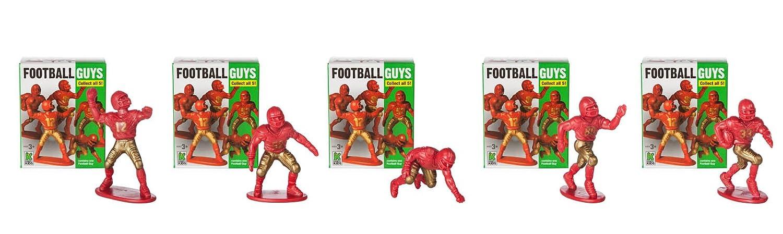 Amazon.com: Kaskey niños Fútbol chicos misterio caja rojo ...