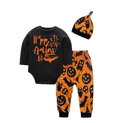 Amazon.com: Beyonds Disfraz de Halloween para niñas y niños ...