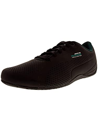 7ea2a46f41c8 Puma Mercedes AMG Petronas Drift Cat 5 Ultra 305978 01 Mens Sneakers   Casual  shoes   Trainers White  Amazon.co.uk  Shoes   Bags