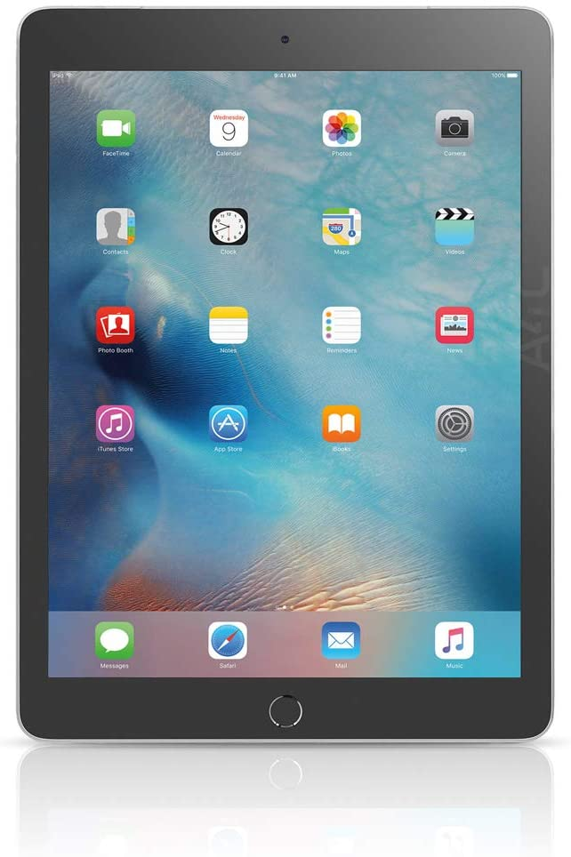 Amazon Com Apple Ipad Pro Tablet 256gb Lte 9 7in Space Gray Renewed Computers Accessories