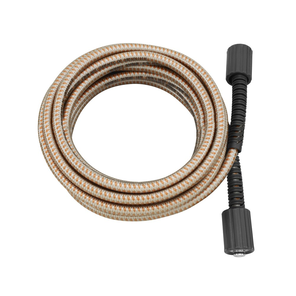 Powerfit AP31014 Powerflex Hose, 25-Feet