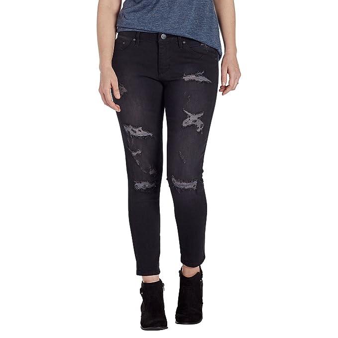 Amazon.com: Jag Jeans Mera Skinny tobillo Jean de la mujer ...