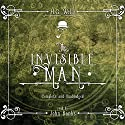 The Invisible Man Audiobook by H.G. Wells Narrated by John Banks