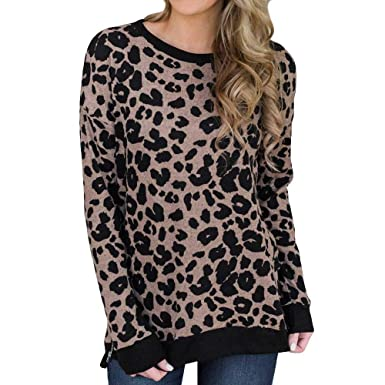 Berimaterry Damen Bluse Sweatshirt Damenmode Baumwolle