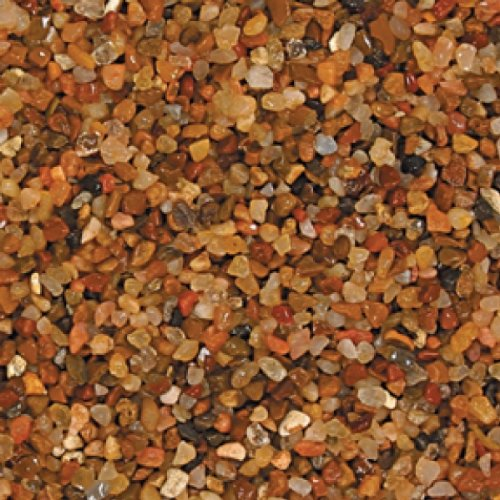 Carib Sea Super Naturals Peace River Gravel (40 lbs) [Set of 2] by Carib Sea