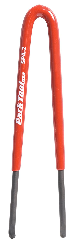 ParkTool SPA Pin - Herramienta, tamaño N/a, color rojo: Amazon.es: Deportes y aire libre