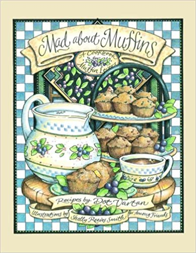 Book Mad about Muffins