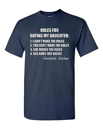 feminist dating rules