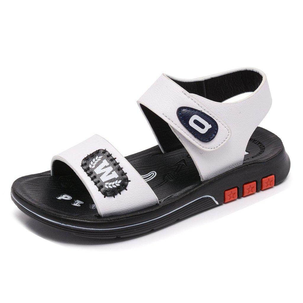 Girl¡¯s Boy' Sport Flat Sandals Comfort Sole Summer Outdoor Open Toe Non-Slip Athletic Shoes