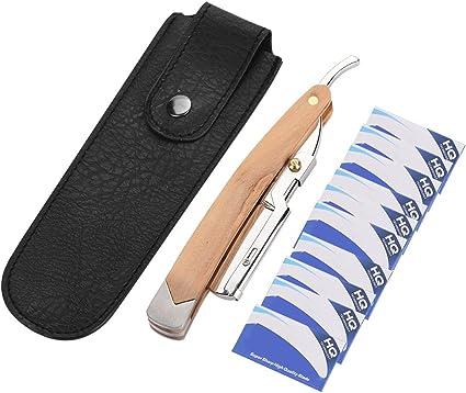 Soft Shaver Cover Bag, Estuche de viaje de afeitadora de seguridad ...