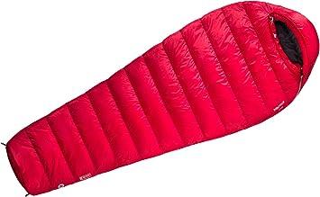 Marmot Atom Sleeping Bag (40°) Down-Long-Left Zip/ Team