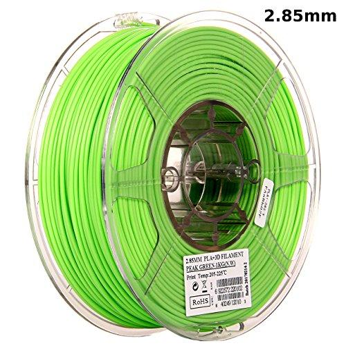 eSUN Printer Filament 2 2lbs Diameter