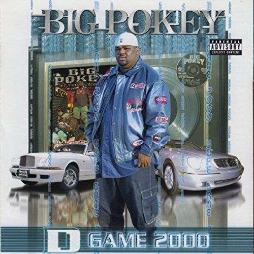 Big pokey keep my name out your mouth lyrics