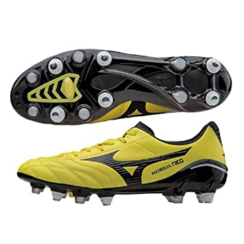 22840d9d4 Mizuno Morelia Neo Mix Made In Japan - Men s Football Shoes - Size (Eu 43 -  CM 28 - UK 9 )  Amazon.co.uk  Sports   Outdoors
