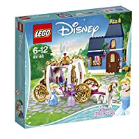 LEGO Disney Princess - Cinderella's Enchanted Evening from LEGO