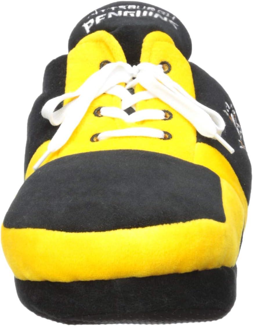 FOCO Pittsburgh Penguins 2015 Sneaker Slipper Small